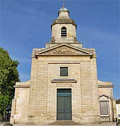 Église Saint-Didier