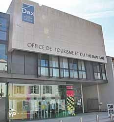 Office de tourisme Dax (doc. Yalta Production)