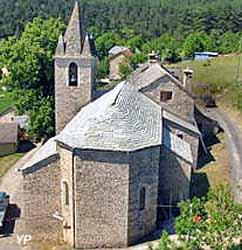 Église de la Piguière
