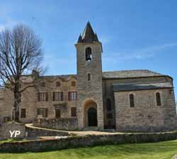 Église de la Piguière (Association pour la Sauvegarde de l'Eglise de La Piguière)