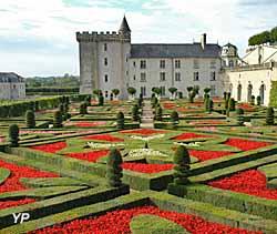 château de Villandry (Château de Villandry)