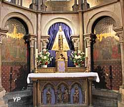 Chapelle de Notre-Dame de Bon-Espoir