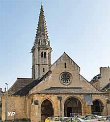 Église Saint-Philibert (Yalta Production)