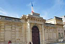 Hôtel Bouhier de Lantenay - préfecture (Yalta Production)