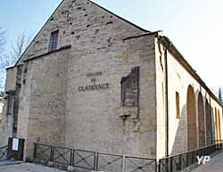 Cellier de Clairvaux (Yalta Production)