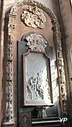 Chapelle des Trépassés