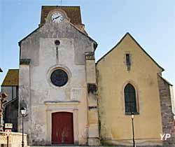 Église Saint-Georges (Yalta Production)