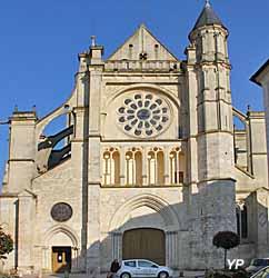Eglise Saint-Etienne (Yalta Production)