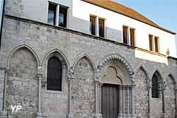 Ancien hôtel-Dieu (Yalta Production)