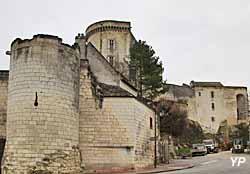 Cité Royale de Loches (Yalta Production)