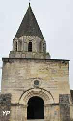 Collégiale Saint-Ours