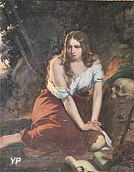 Marie-Madeleine (XIXe s.)