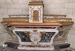 Chapelle du Sacré-Cœur