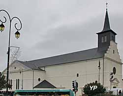 Église Saint-Antoine (Yalta Production)