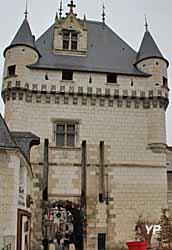 Porte des Cordeliers (Yalta Production)