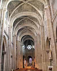 collégiale Notre-Dame de Poissy