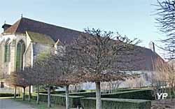 Hôtel-Dieu Notre-Dame des Fontenilles