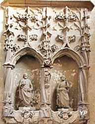 Saint Paul et saint Pierre