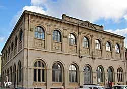 Musée des Beaux-Arts et d'Archéologie de Vienne (Yalta Production)