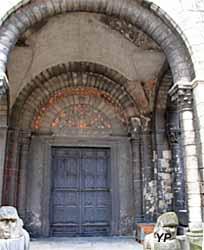 Musée lapidaire Saint Pierre
