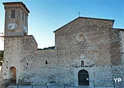 Eglise Notre-Dame-d'Espérance (Yalta Production)