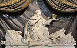 Mausolée de Jean II Casimir, roi de Pologne