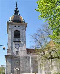 Cathédrale Saint-Jean (Yalta Production)