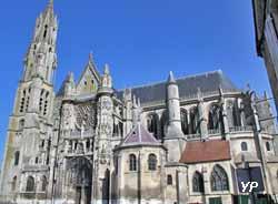 cathédrale Notre-Dame Senlis (doc. Yalta Production)