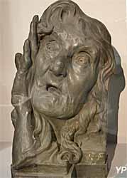 La femme de Loth (plomb, Pierre Roche, 1899)