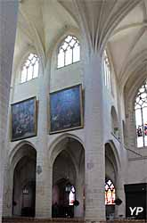 Croisée du transept