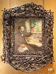 Les recherches de Pasteur sur la vinification (Yalta Production)