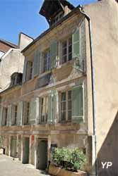 Maison natale de Pasteur