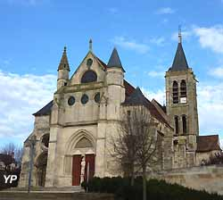 Eglise Saint-Pierre Saint-Paul (doc. Yalta Production)