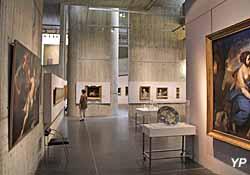 Musée des beaux-arts et d'archéologie