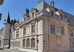 Palais de justice (Yalta Production)