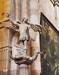 Collégiale Basilique Notre-Dame