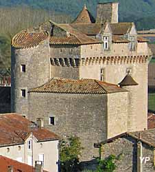 Château (SI Varen)
