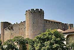 Château de Villerouge-Termenès (Henri Gaud)
