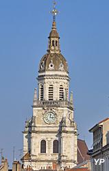 Cathédrale Notre-Dame de l'Annonciation (doc. Photo club bressan)