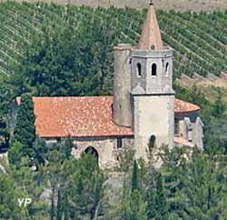 Chapelle Notre-Dame de Laval (Yalta Production)
