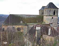 Église Saint-Pierre (Guillaume Loiseleur des Longchamps)