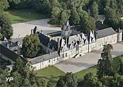 Château de Villesavin (V. de Sparre)