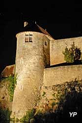 Château du Châtelier (doc. Association Les Amis du Châtelier)