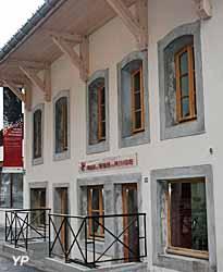 Maison de la Mémoire et du Patrimoine (Yalta Production)