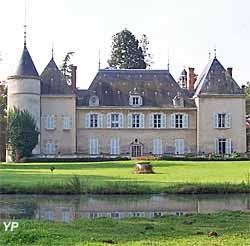 Château de Vaugirard - façade Nord