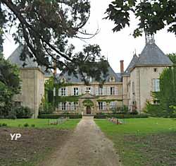 Château de Vaugirard (Château de Vaugirard)