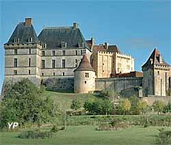 Château de Biron (Semitour)