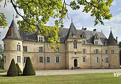 Château de Fléville (MC Delambel)