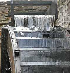 Moulin de Lançay (Moulin de Lançay)
