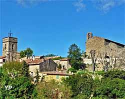 Village de Montauroux (Office de Tourisme de Montauroux)
